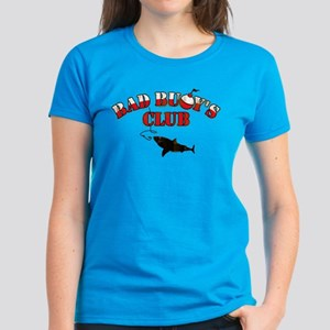 Bad Buoy's Club Women's Dark T-Shirt