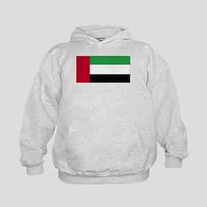 United Arab Emirates Kids Hoodie