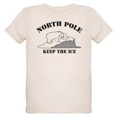 Earth Day : Save the North po T-Shirt