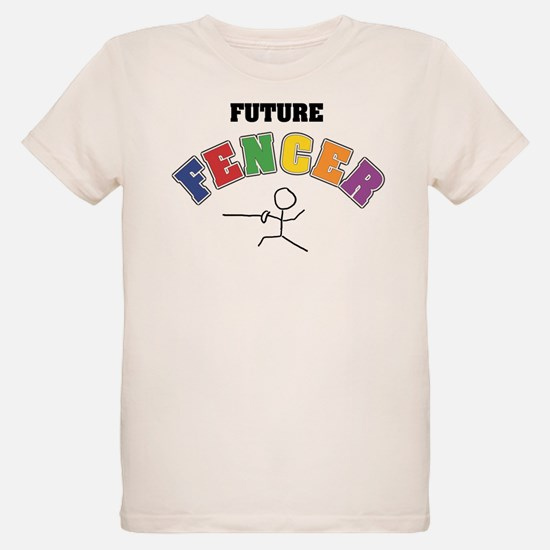 Future Fencer T-Shirt
