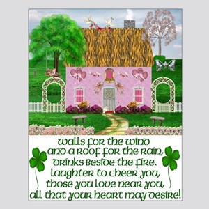 Irish Marriage Blessing Unframed Print