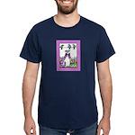BIRD BRAIN No. 2 Adult T-Shirt (Choice of Colors)