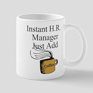 HR Manager Mug