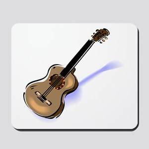 GUITAR (13) Mousepad
