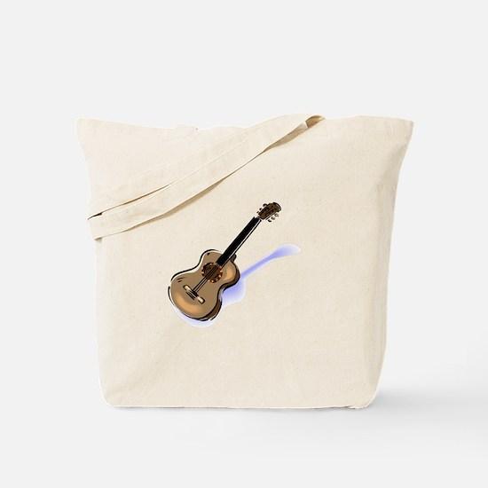GUITAR (13) Tote Bag