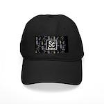 Science Retro Black Cap