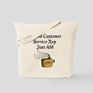 CSR Tote Bag