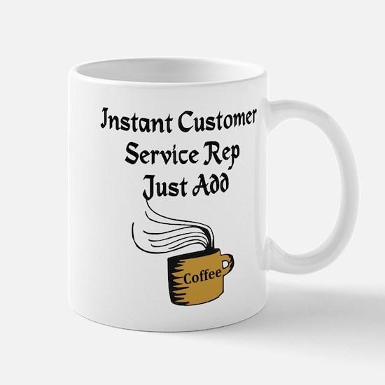 CSR Mug