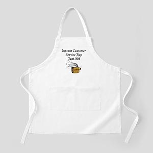 CSR BBQ Apron