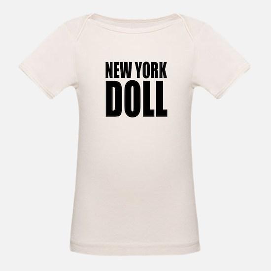 New York Doll Tee