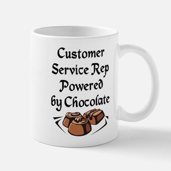Customer Service Rep Mug