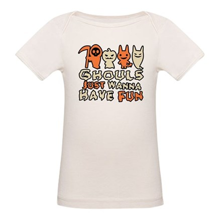 Ghouls Just Wanna Have Fun Tee