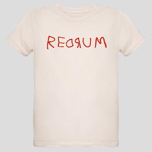 Redrum Organic Kids T-Shirt