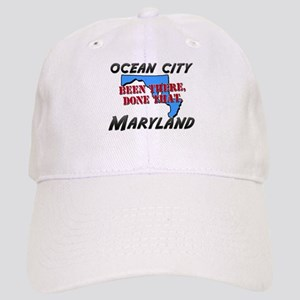 ocean city maryland - been there, done that Cap