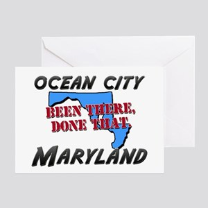 ocean city maryland - been there, done that Greeti