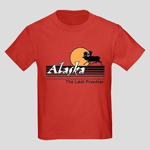Alaska Kids Dark T-Shirt