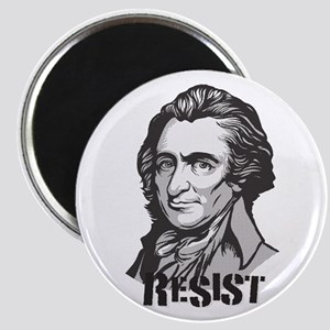 Thomas Paine: Resist Magnet