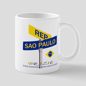 REP SAO PAULO Mug