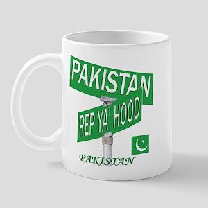 REP PAKISTAN Mug