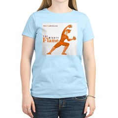 The Daring Kitchen Women's Colors T-Shirt
