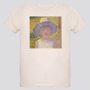 Cameron's Girl from La Grande Organic Kids T-Shirt
