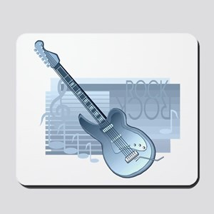 ROCK n ROLL Mousepad