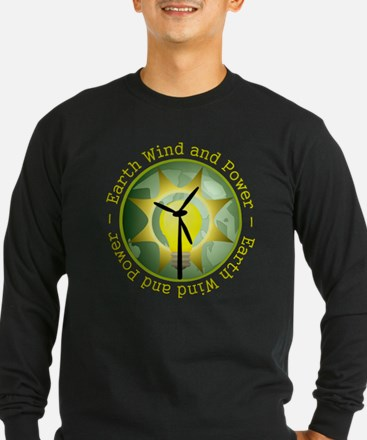 Earth wind and power T