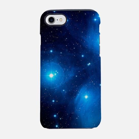 Pleiades iPhone 7 Tough Case