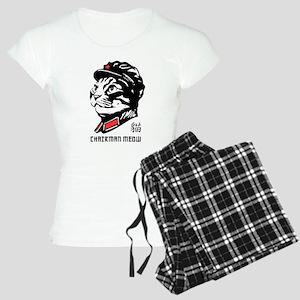 chairman_meow_tote Pajamas