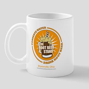 Root Beer Mug