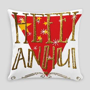 Hefei Anhui Everyday Pillow