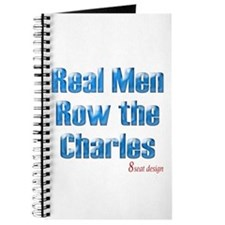 Real Men Row The Potomac Journal