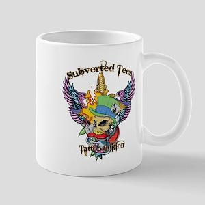 Ace skull Mug