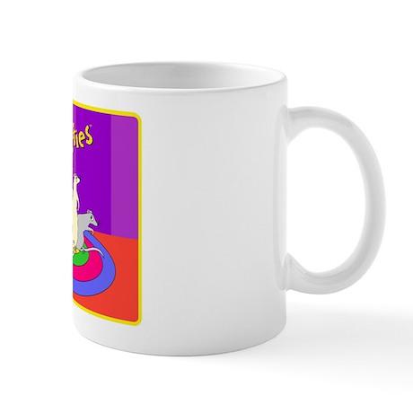 """""""The Crafties"""" Mug"""