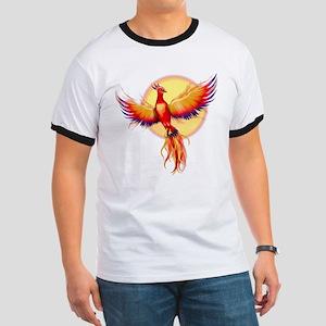 Phoenix Firebird Ringer T