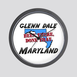 glenn dale maryland - been there, done that Wall C