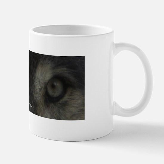 Wolf Eyes: The Mystic Mug