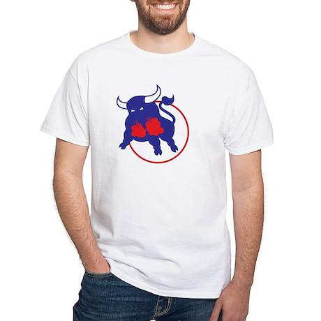 Birmingham Bulls (on bl T-Shirt