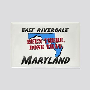 east riverdale maryland - been there, done that Re