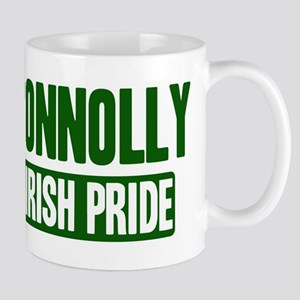 Connolly irish pride Mug