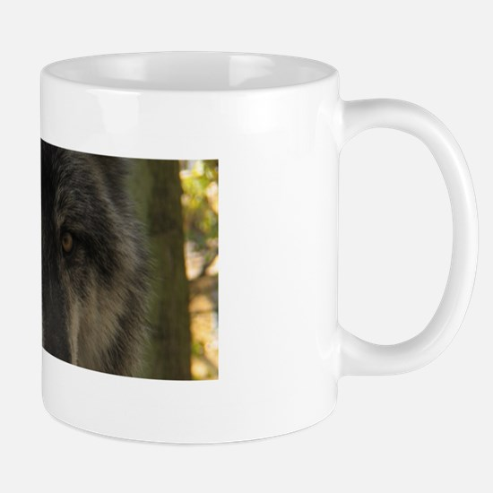 Grey Wolf: Nira Mug
