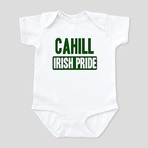 Cahill irish pride Infant Bodysuit