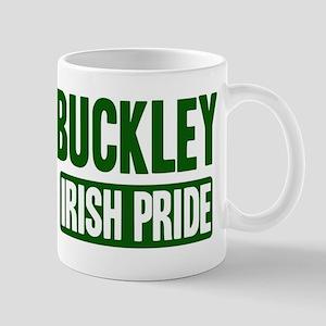 Buckley irish pride Mug