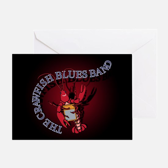 CBB Washboard Greeting Card