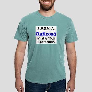 alandarco2731 Mens Comfort Colors® Shirt