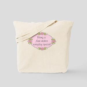 Nani Special Tote Bag