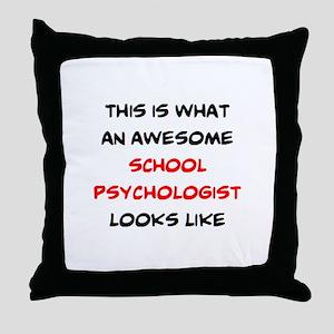 alandarco1338 Throw Pillow