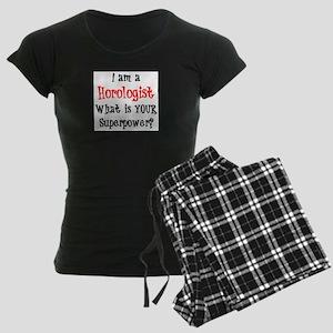 alandarco2622 Women's Dark Pajamas