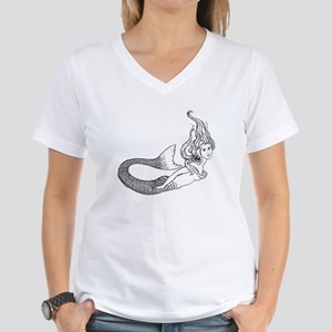 Mermaid/ Siren T-Shirt