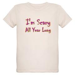 I'm Scary T-Shirt
